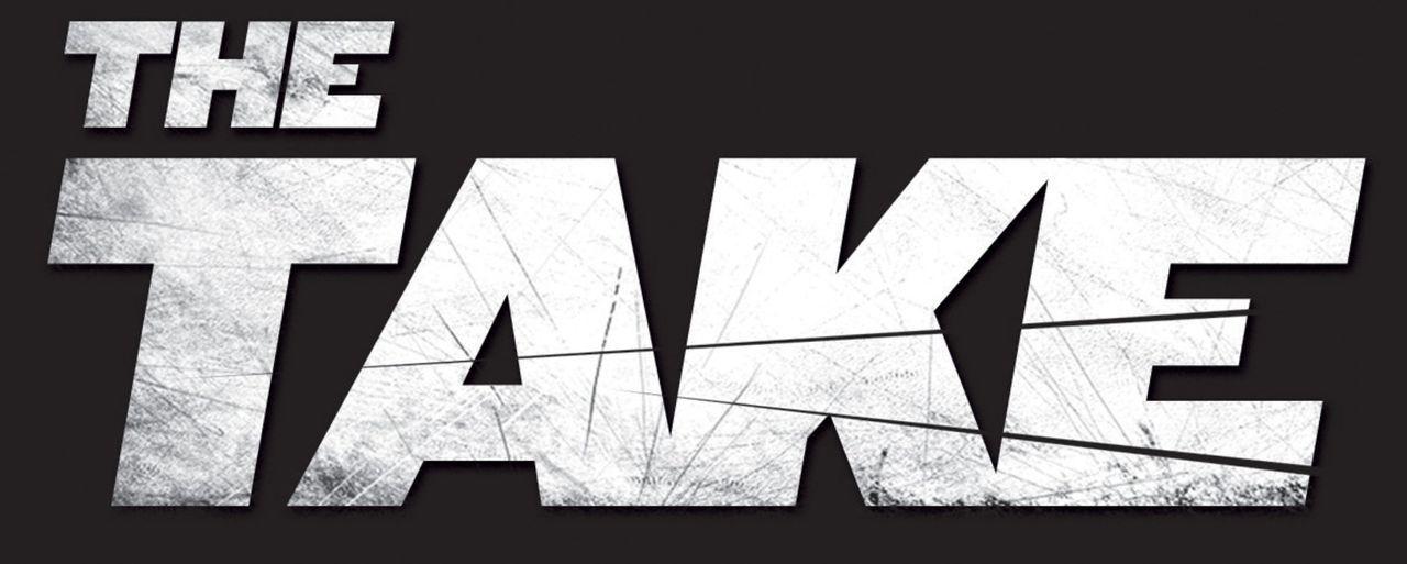 THE TAKE - RACHE IST DAS EINZIGE, WAS ZÄHLT - Logo - Bildquelle: 2008 Boyle Heights, LLC. All Rights Reserved.