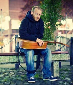 Steffen Oswald