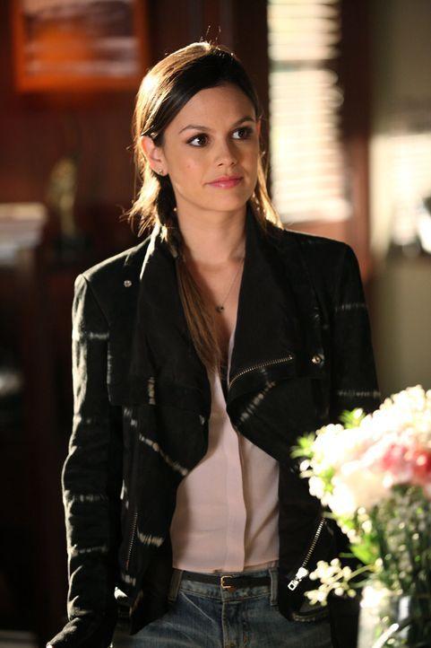 Zoe (Rachel Bilson) glaubt nicht daran, dass ihr Streit mit ihrer Mutter Schuld an ihren schlaflosen Nächten ist. Aber bei ihrem Zusammentreffen zei... - Bildquelle: Warner Bros.