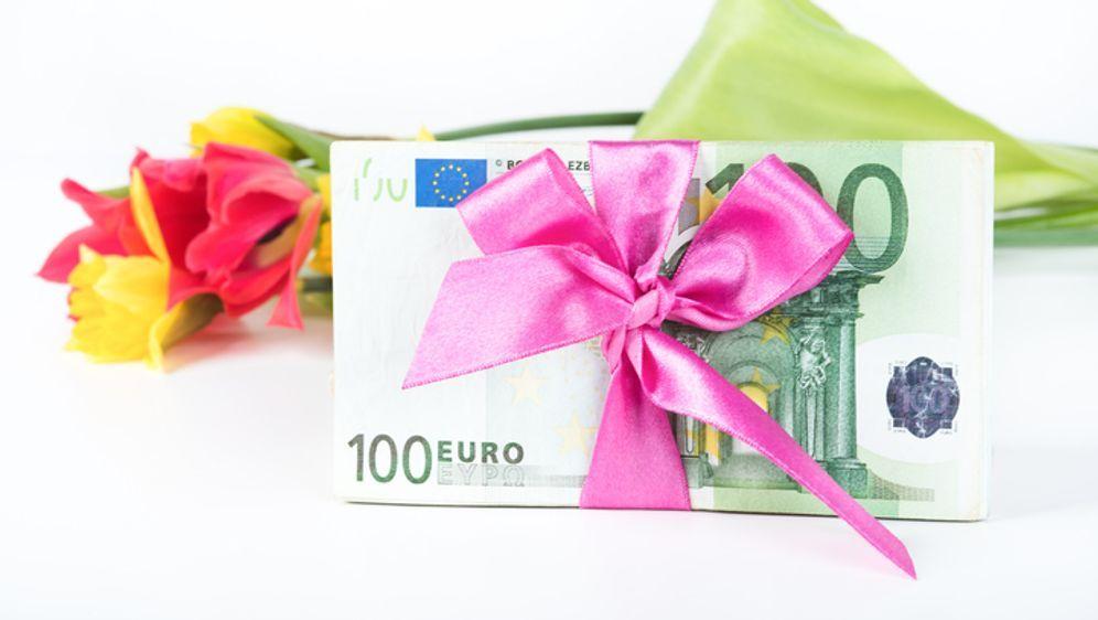 Geldgeschenke Kreativ Verpacken Diy Sixx De