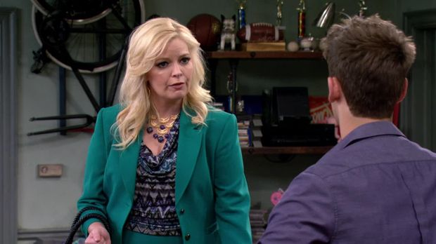 Baby Daddy - Baby Daddy - Staffel 3 Episode 4: Feuriger Start