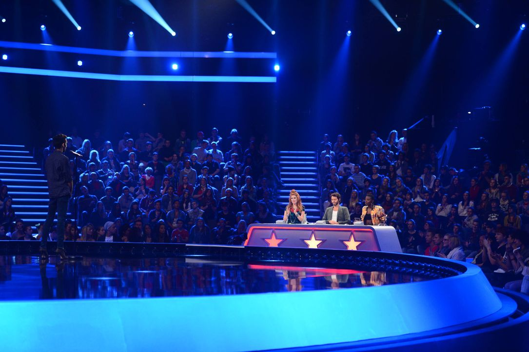 Got to Dance_4WW_2013 - Bildquelle: ProSieben