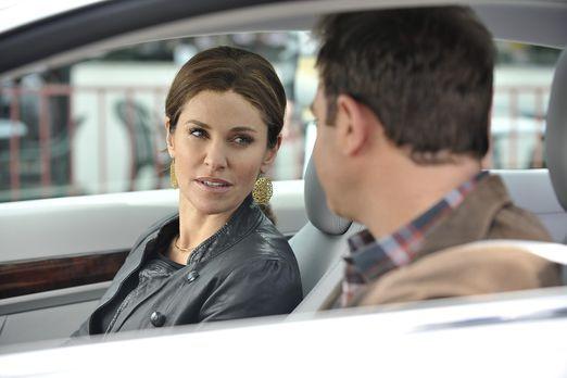 Private Practice - Während Violet (Amy Brenneman, l.) um ihre Zulassung als Ä...
