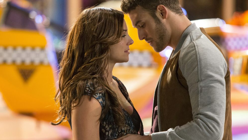 Step Up: All In - Bildquelle: 2014 Constantin Film Verleih GmbH.