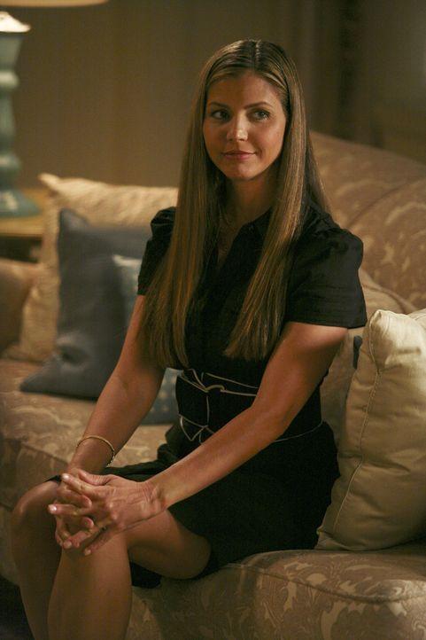 Rebecca bekommt Ärger mit Tegan (Charisma Carpenter) wegen ihres unglücklichen Spring Break Auftritts ... - Bildquelle: 2008 ABC Family