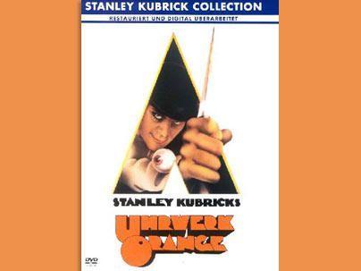Platz 14: Uhrwerk Orange - Bildquelle: Warner Bros