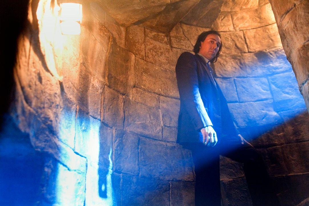 Profikiller Joe (Nicolas Cage) will sich zur Ruhe setzen. Noch vier Aufträge für den Gangsterboss Surat in Thailand, dann ist Schluss - das ist zumi... - Bildquelle: Constantin Film