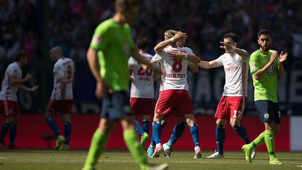 Ergebnisse Und Fakten Zum 34 Spieltag Der Fußball Bundesliga