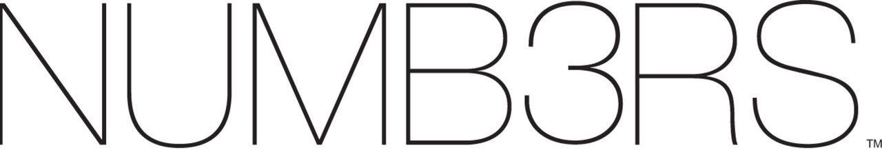 NUMBERS - Logo - Bildquelle: Paramount Network Television