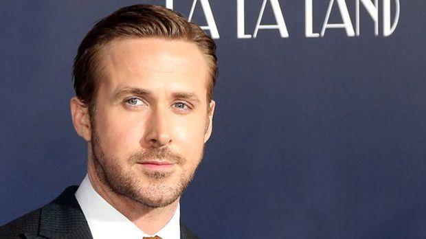 Bester Hauptdarsteller Ryan Gosling Oscars 2017