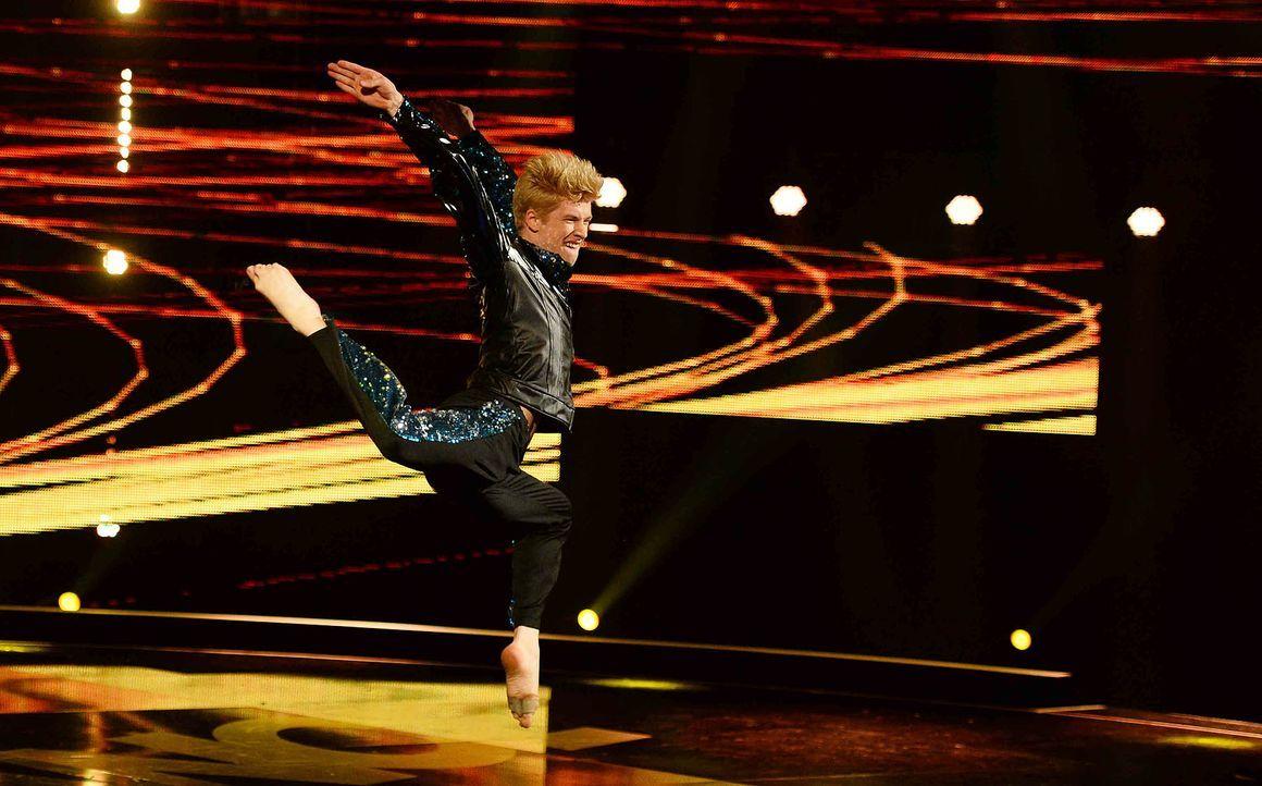 Got-To-Dance-Florian-Cramer-07-SAT1-ProSieben-Willi-Weber - Bildquelle: SAT.1/ProSieben/Willi Weber
