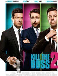 Kill the Boss 2 Cover