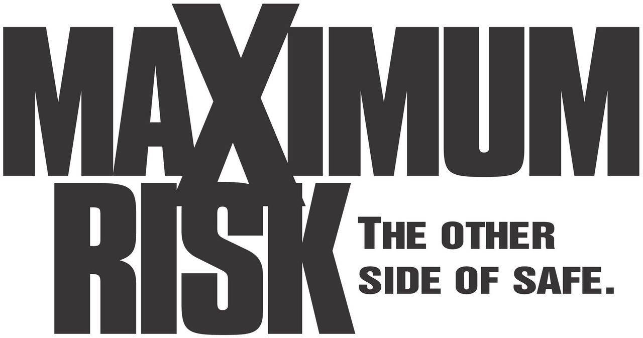 """Maximum Risk"" - Logo - Bildquelle: Sony Pictures Television International. All Rights Reserved."
