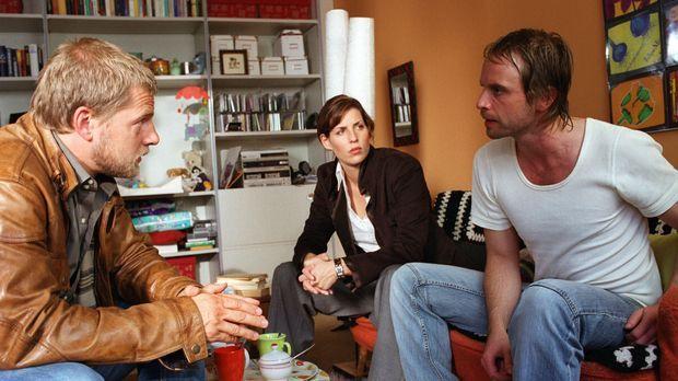 Mit Herz und Handschellen: Der falsche Freund - Die Ermittlungen führen Nina...