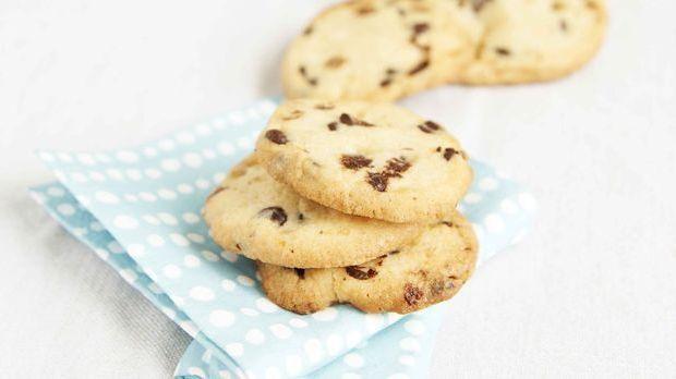 Enie kennt ein tolles Rezept für Schokocookies!