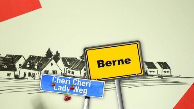 Schräge Wahrheit - Straßen Namen