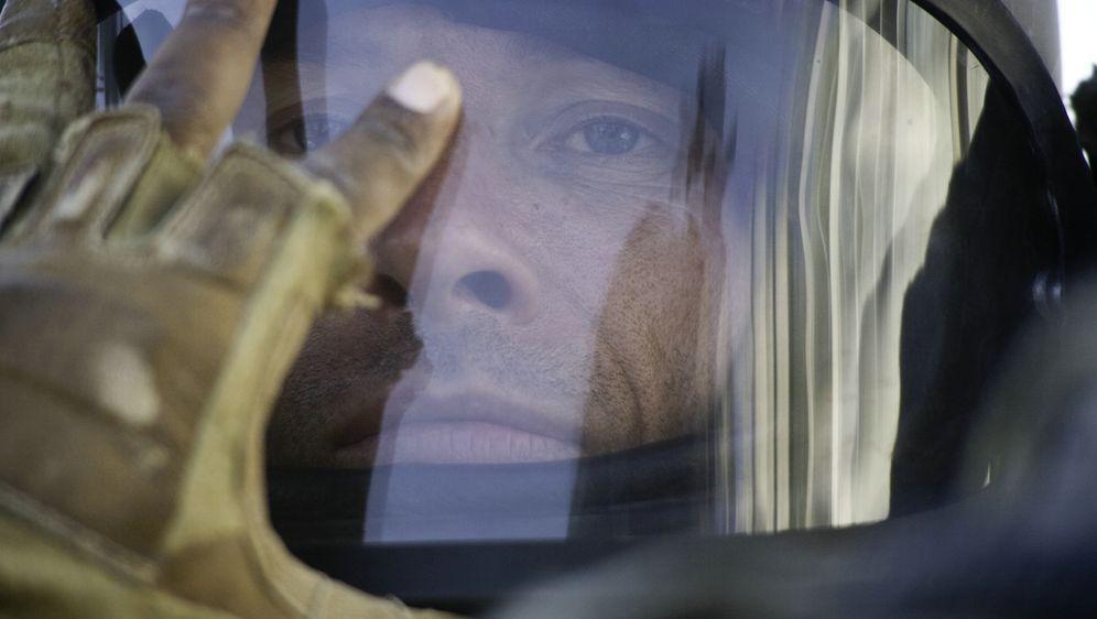 Tödliches Kommando - The Hurt Locker - Bildquelle: 2009 Concorde Filmverleih GmbH