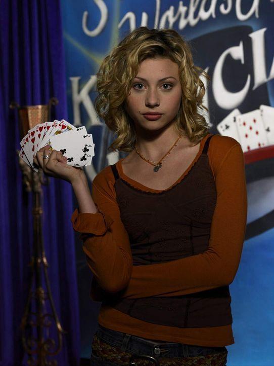 Eines Tages hat die junge Fernsehproduzentin Allyson Miller (Alyson Michalka) eine Idee für eine neue Reality-Show. Sie will den weltbesten Nachwuc... - Bildquelle: The Disney Channel