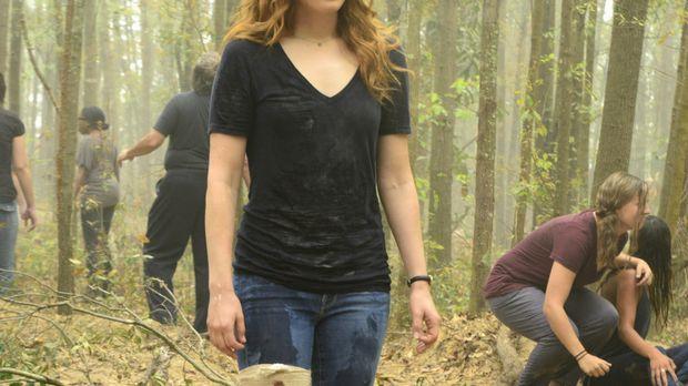 Julia (Rachelle LeFevre) versucht zu verstehen, wie das Leben für die anderen...