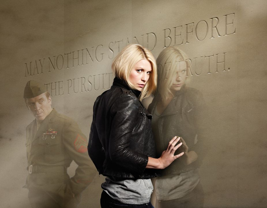 (1.Staffel) - HOMELAND - Artwork - Bildquelle: 20th Century Fox International Television