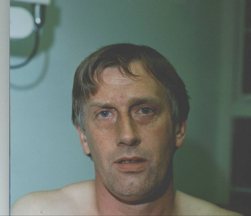 Kindermörder Roy Whiting gerät schon schnell in Verdacht - doch noch gibt es keine Beweise seiner mörderischen Tat ...