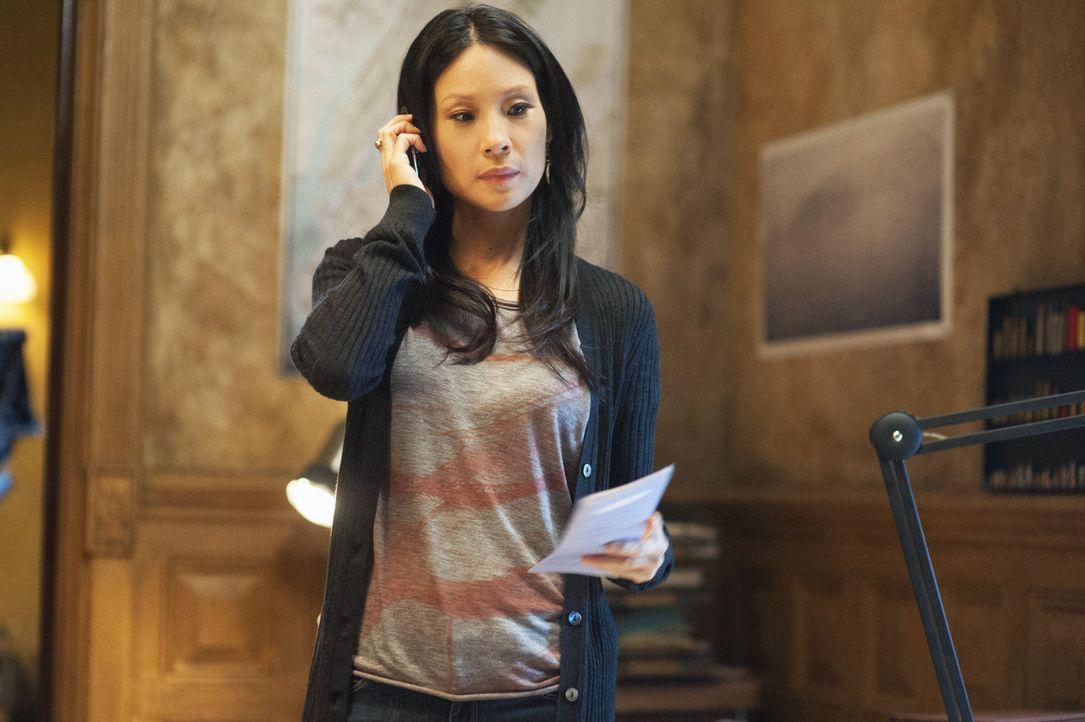 Hat sich dazu entschlossen, ihre Karriere als Chirurgin aufzugeben: Joan Watson (Lucy Liu) ... - Bildquelle: CBS Television