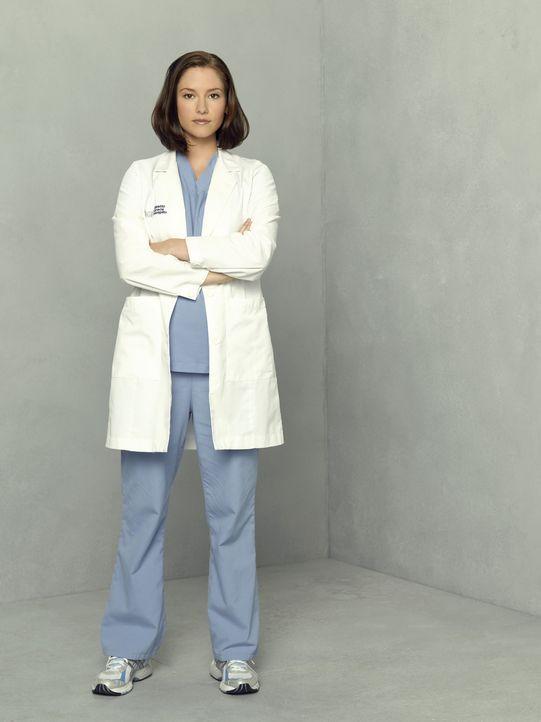 (4. Staffel) - Neu unter den Assistenzärzten: Meredith Halbschwester Dr. Lexie Grey (Chyler Leigh) ... - Bildquelle: Touchstone Television