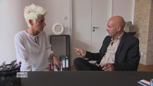 Anwälte Im Einsatz - Anwälte Im Einsatz - Staffel 1 Episode 38: Das Große Los