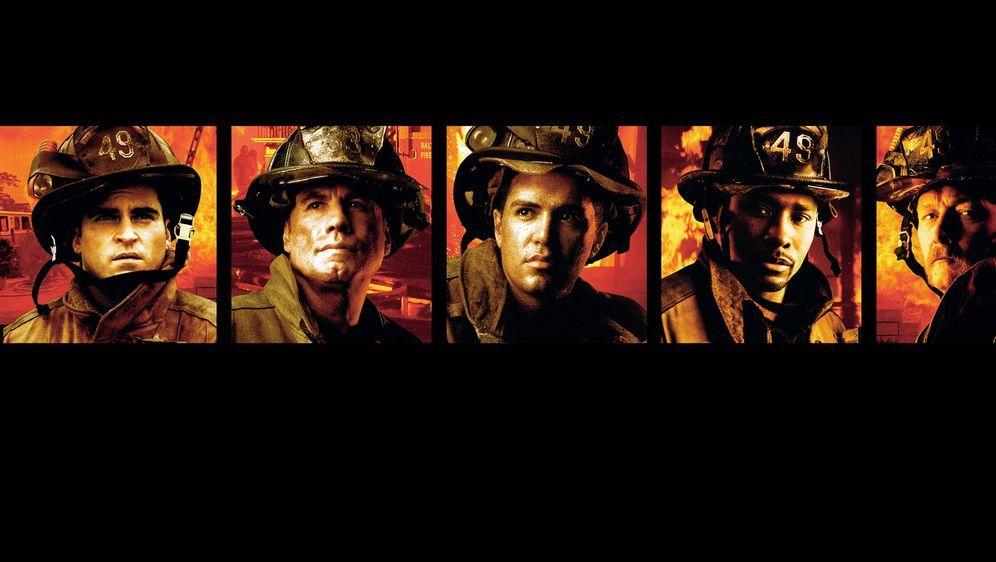 Im Feuer - Bildquelle: Buena Vista International.  All Rights Reserved