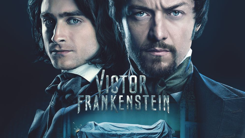 Victor Frankenstein - Genie und Wahnsinn - Bildquelle: 2015 Twentieth Century Fox Film Corporation.  All rights reserved.