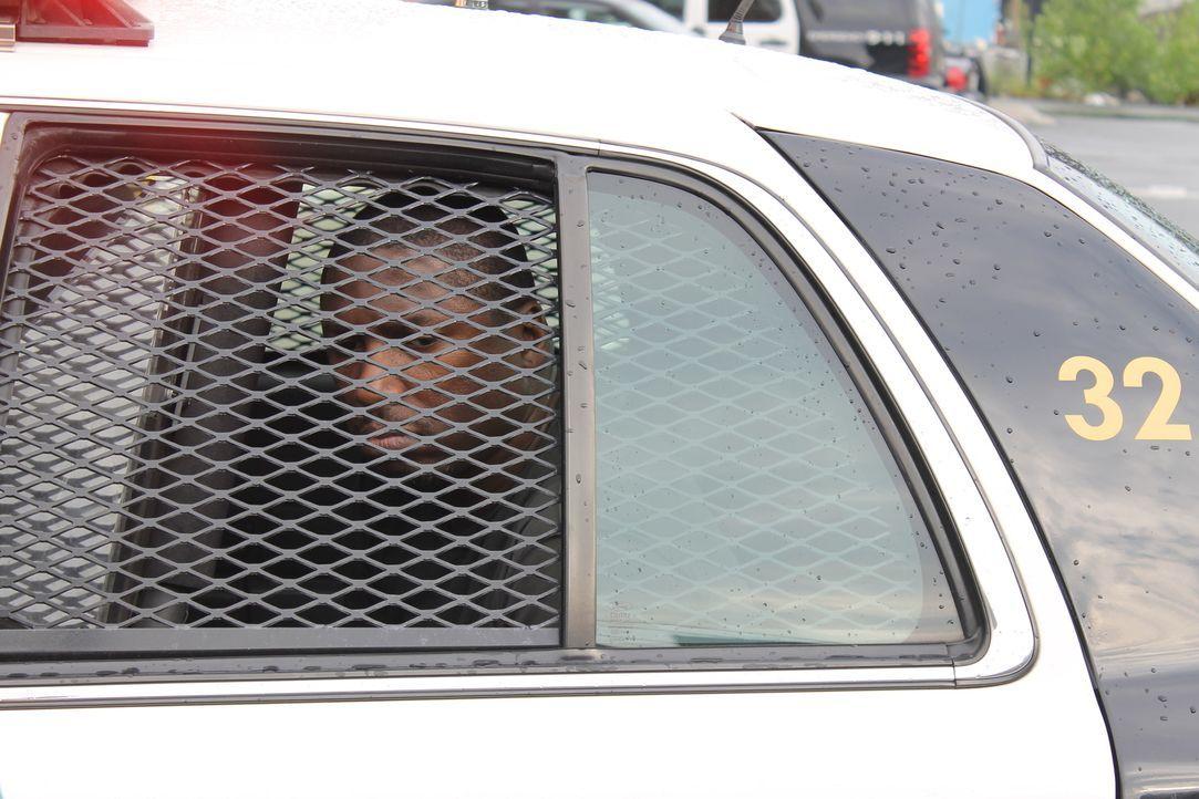 Nachdem sich seine Frau von ihm getrennt hat, startet Michael (Bild) eine Racheaktion, die ihn ins Gefängnis bringt, doch selbst sofort nach dem Abs... - Bildquelle: Atlas Media Corp.