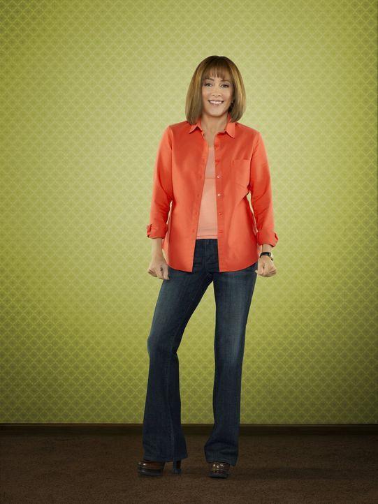 (5. Staffel) - Job und Familie unter einen Hut zu bringen, ist nicht immer leicht, doch Frankie (Patricia Heaton) managt beides mit Bravour, abgeseh... - Bildquelle: Warner Brothers