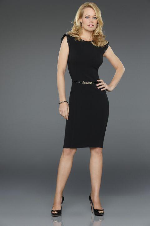 (3. Staffel) - Dr. Kate Murphey (Jeri Ryan) ist der erste weibliche Chief der Gerichtsmedizin in Philadelphia. Sie hat es nicht immer leicht, sich g... - Bildquelle: ABC Studios