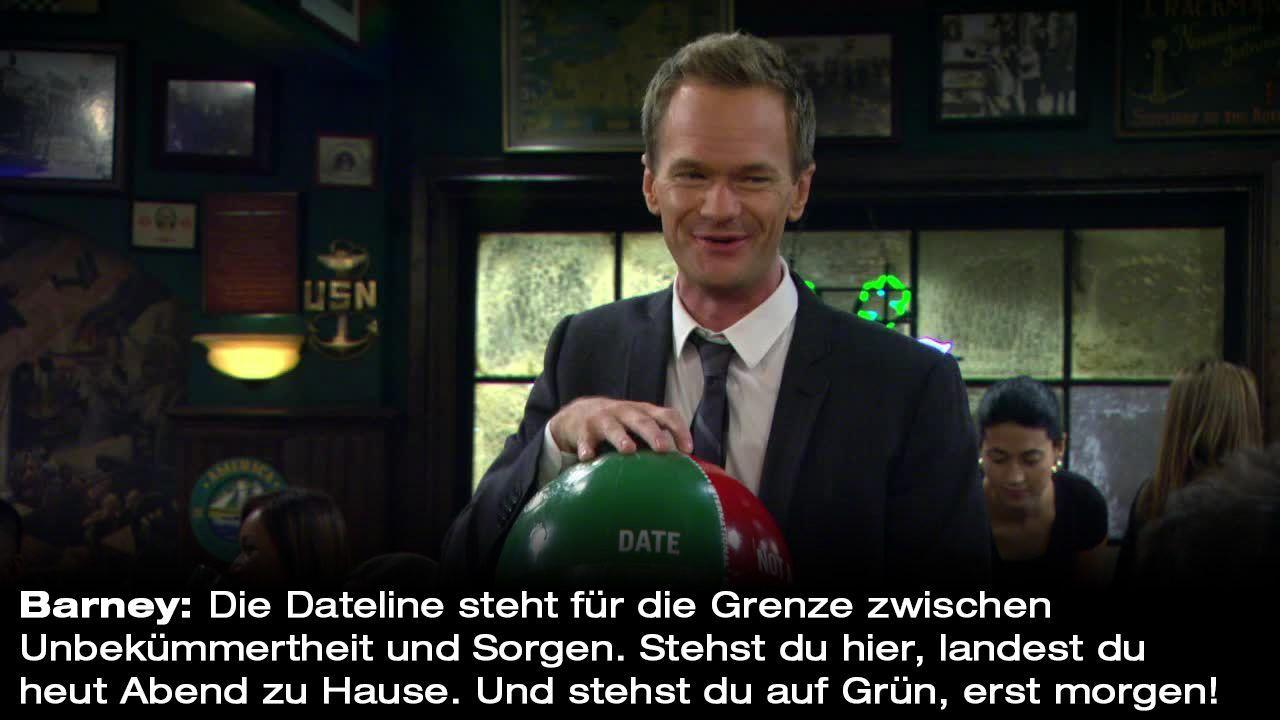 HIMYM-911-Reim dich oder ich fress dich-Barney-04