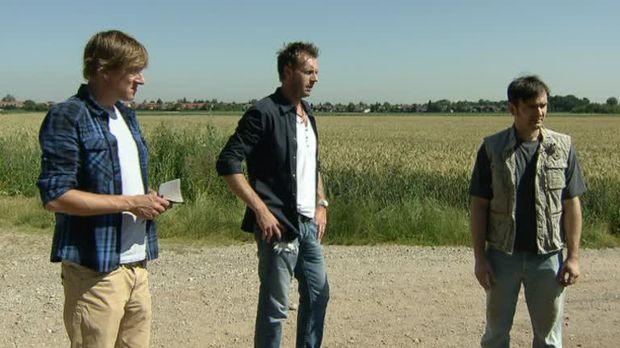 K 11 - Kommissare Im Einsatz - K 11 - Kommissare Im Einsatz - Staffel 9 Episode 118: Sexintrigen Auf Dem Bauernhof