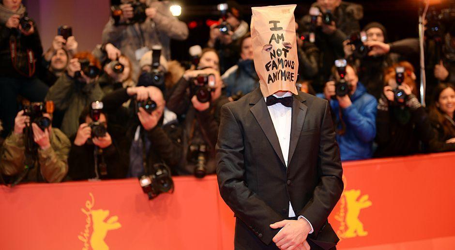 Berlinale-Shia-LaBeouf-140209-AFP - Bildquelle: AFP