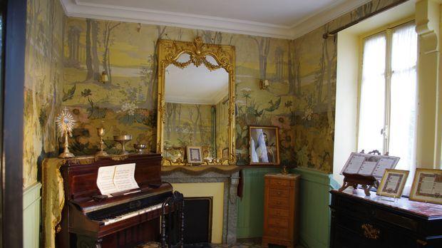 Ein britisches Herrenhaus gab den Anstoß zur Wiedergeburt eines literarischen...