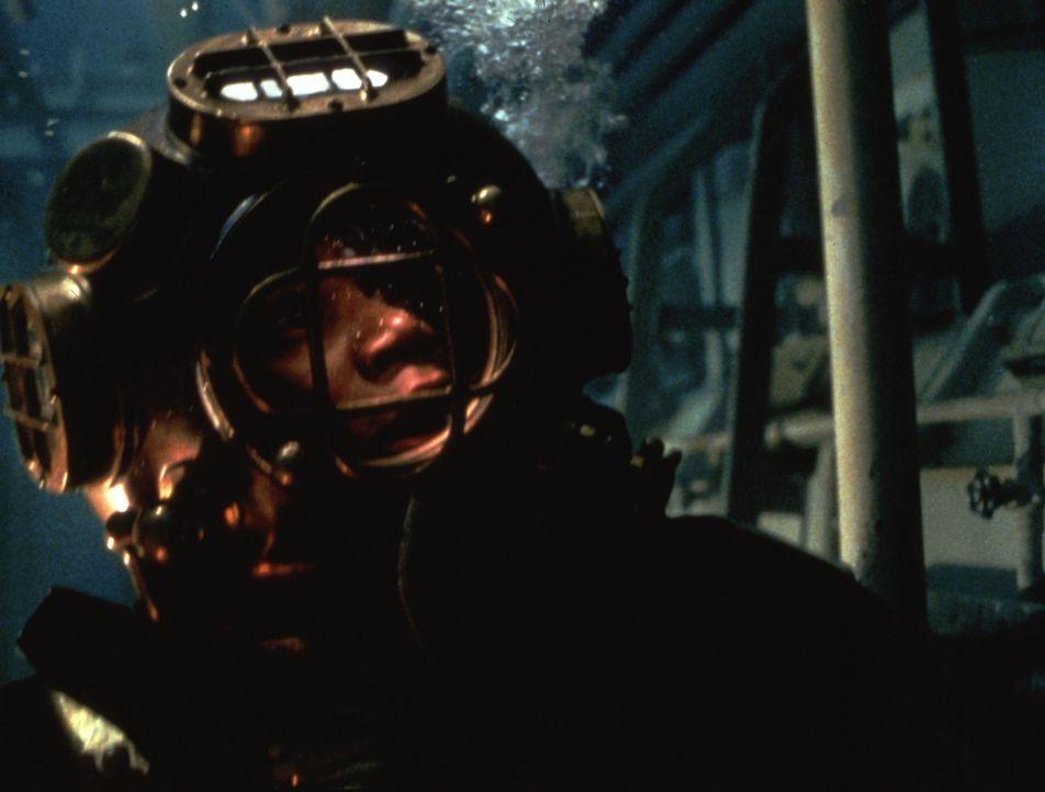 Kann Carl Brashear (Cuba Gooding Jr.) seinen Traum verwirklichen und ein erfolgreicher Taucher bei der Navy werden? - Bildquelle: 2000 Twentieth Century Fox Film Corporation. All rights reserved.