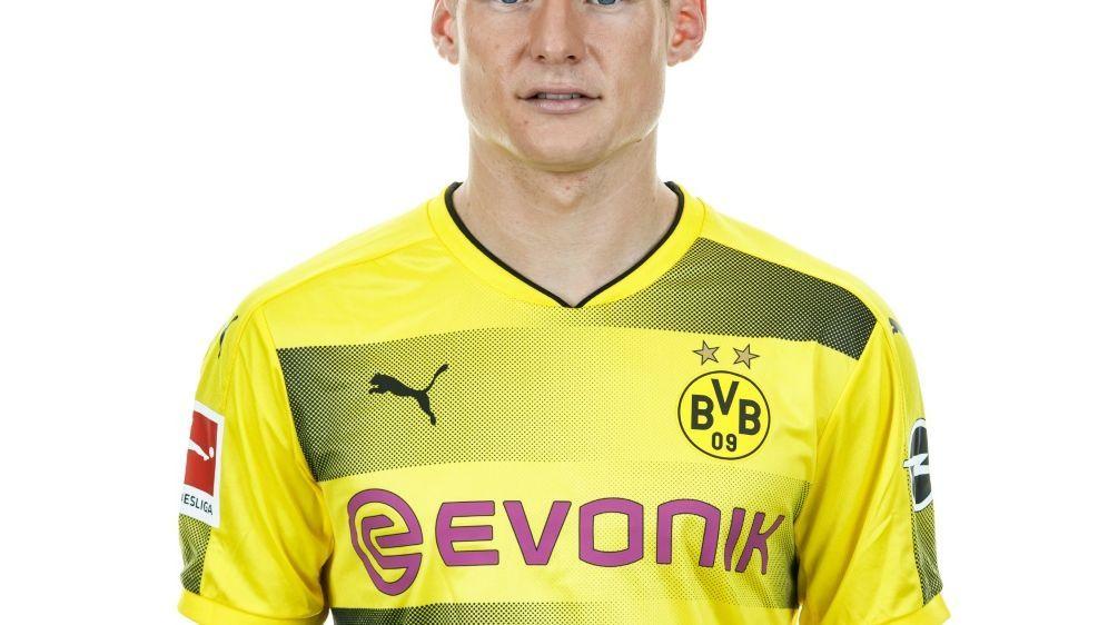 Stressreaktion: Trainingspause für BVB-Profi Sebastian Rode