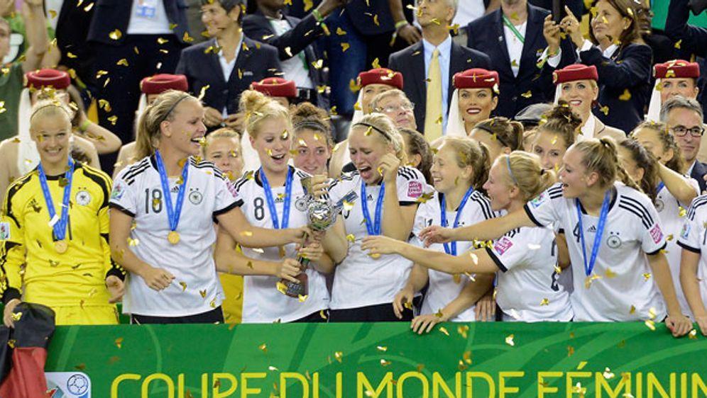 Fußball Wm Der Damen