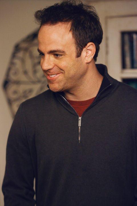Cooper (Paul Adelstein) überlegt, Violet zu sagen, dass er sie liebt. Doch dann bekommt er kalte Füße ... - Bildquelle: 2007 American Broadcasting Companies, Inc. All rights reserved.