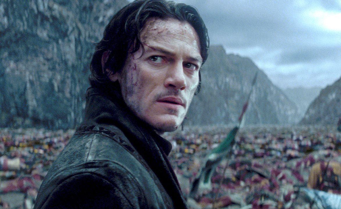 Dracula-Untold-04-Universal-Pictures - Bildquelle: Universal Pictures Germany