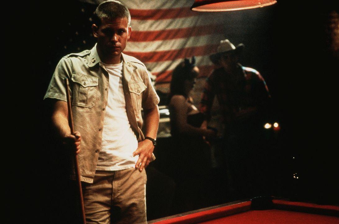 Wartet nur auf eine Gelegenheit zur Flucht aus dem Horrorlager: Bozz (Colin Farrell) ... - Bildquelle: 20th Century Fox Film Corporation