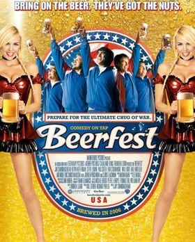 Bierfest - Die zwei Brüder Todd und Jan Wolfhouse reisen nach Deutschland, um...