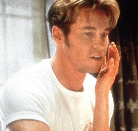 """Im Film """"Auf den ersten Blick"""" aus den 90ern warVal Kilmer&n... - Bildquelle: dpa - Picture Alliance"""