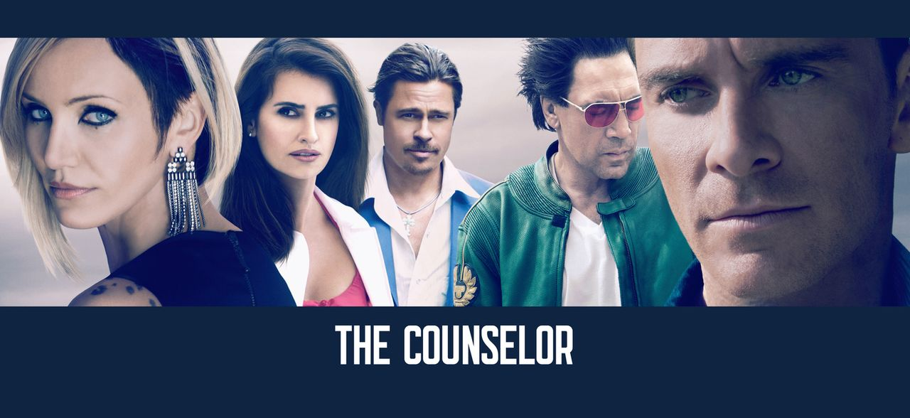 The Counselor - Artwork - Bildquelle: TM and   2013 Twentieth Century Fox Film Corporation.  All Rights Reserved.