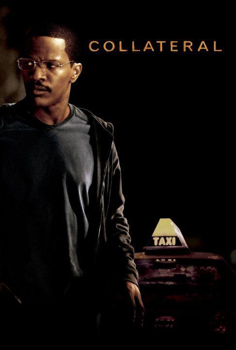 Collateral mit Jamie Foxx - Bildquelle: TM &   Paramount Pictures. All Rights Reserved.