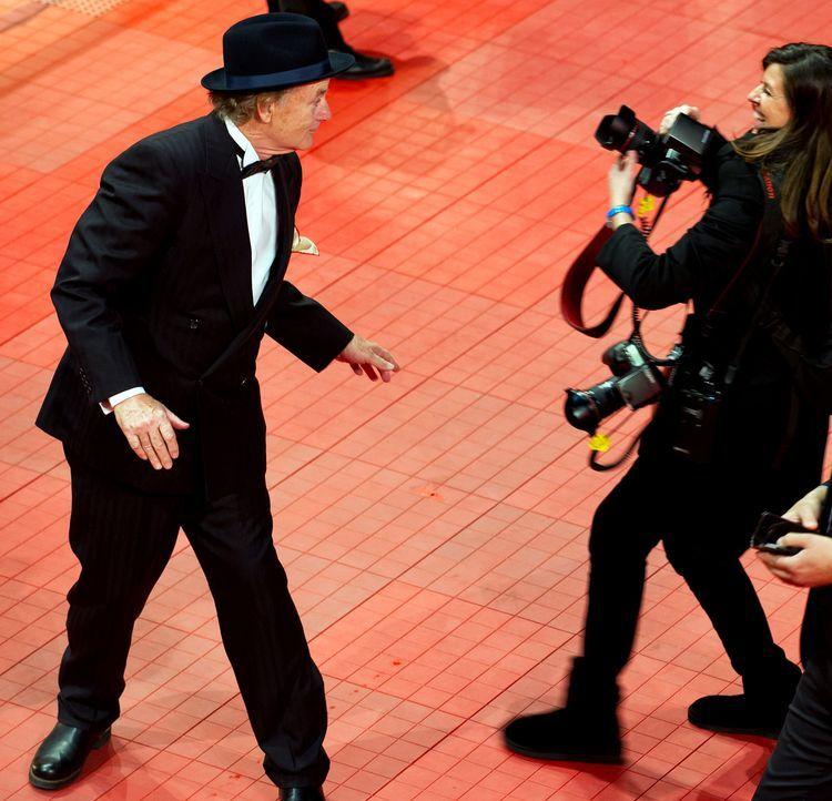 Berlinale-Bill-Murray-14-02-06-dpa - Bildquelle: dpa