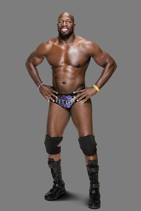 TITUS_02082016jg_0030 - Bildquelle: 2016 WWE, Inc. All Rights Reserved.
