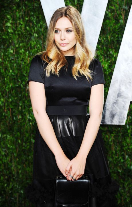 oscars-vanity-fair-party-elizabeth-olsen-12-02-26-getty-afpjpg 1272 x 1990 - Bildquelle: getty-AFP